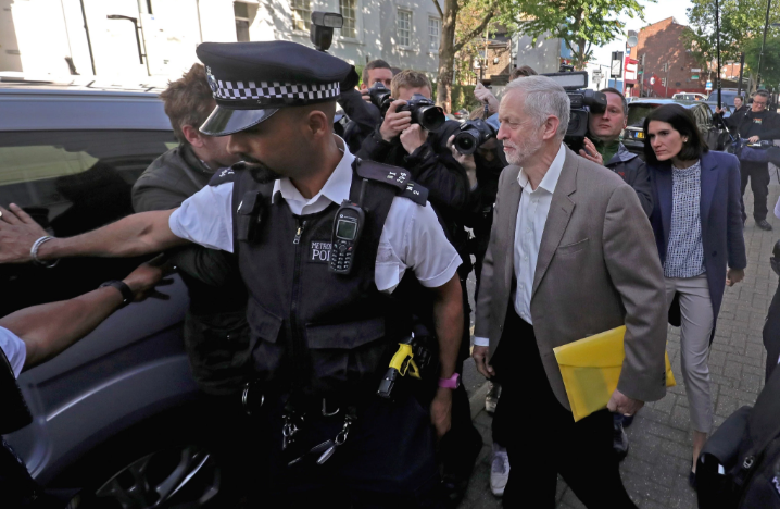 LabourPArty-1