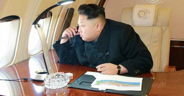Armas nucleares na Coreia do Norte