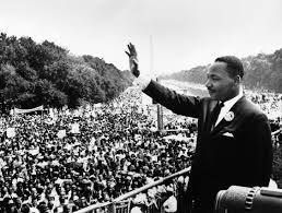 Discurso de Martin Luther King (28/08/1963)