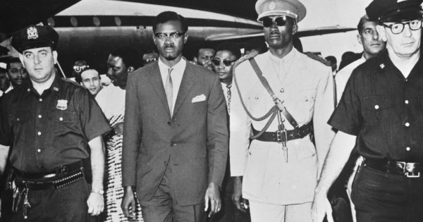 Patrice Lumumba and the unfinished business of liberation