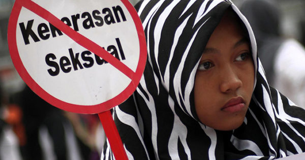 Violence Against Women in Indonesia Is Systemic and the Government Is Not Doing Enough to Unravel It: Rights Activists