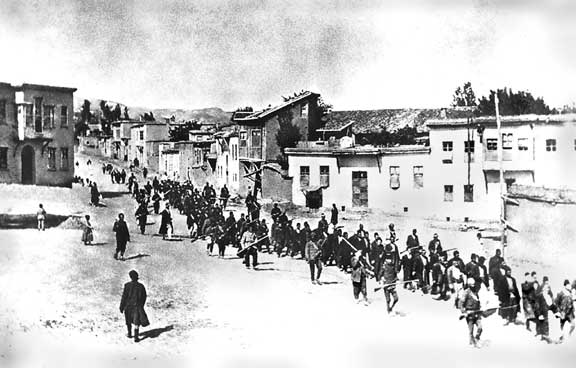 Armenians_marched_by_Ottoman_soldiers_1915