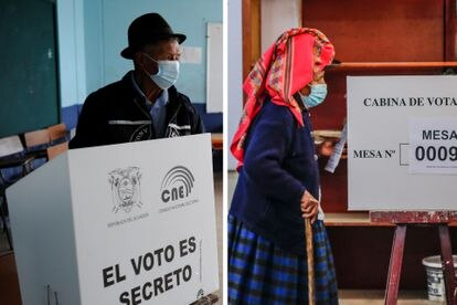 Ecuador: Lasso wins the second round of the presidential elections