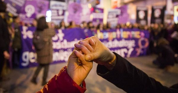Women's Rights in Turkey: What You See Is the Tip of the Iceberg