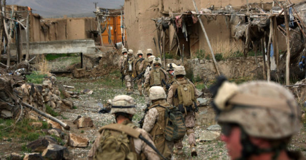 The US forces withdrawal: Afghanistan to undergo radical change but not a Taliban take-over