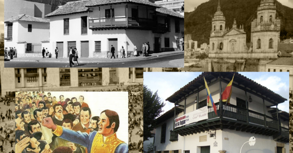 Colombia: The new July 20th and the 30th anniversary of the Constitution