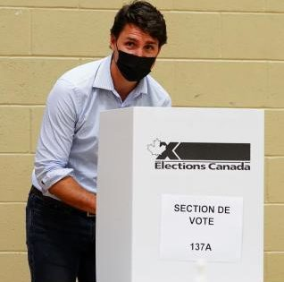 Canada Elections: Trudeau to rule in minority and far right wins popular vote