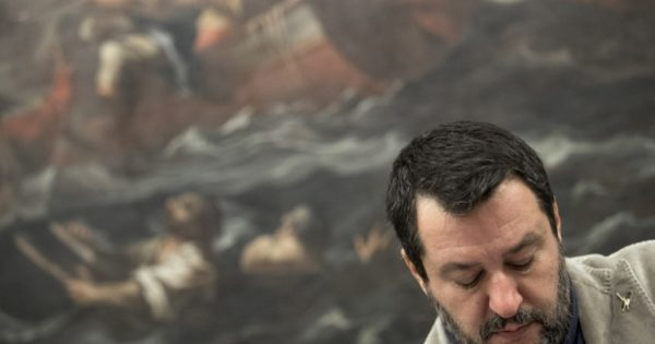 Italian local elections – low turnout but setback for the right